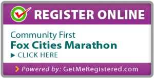 Fox Cities Marathon GMRButton