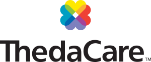 ThedaCare Logo.