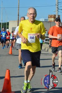 Keith running photo 2.