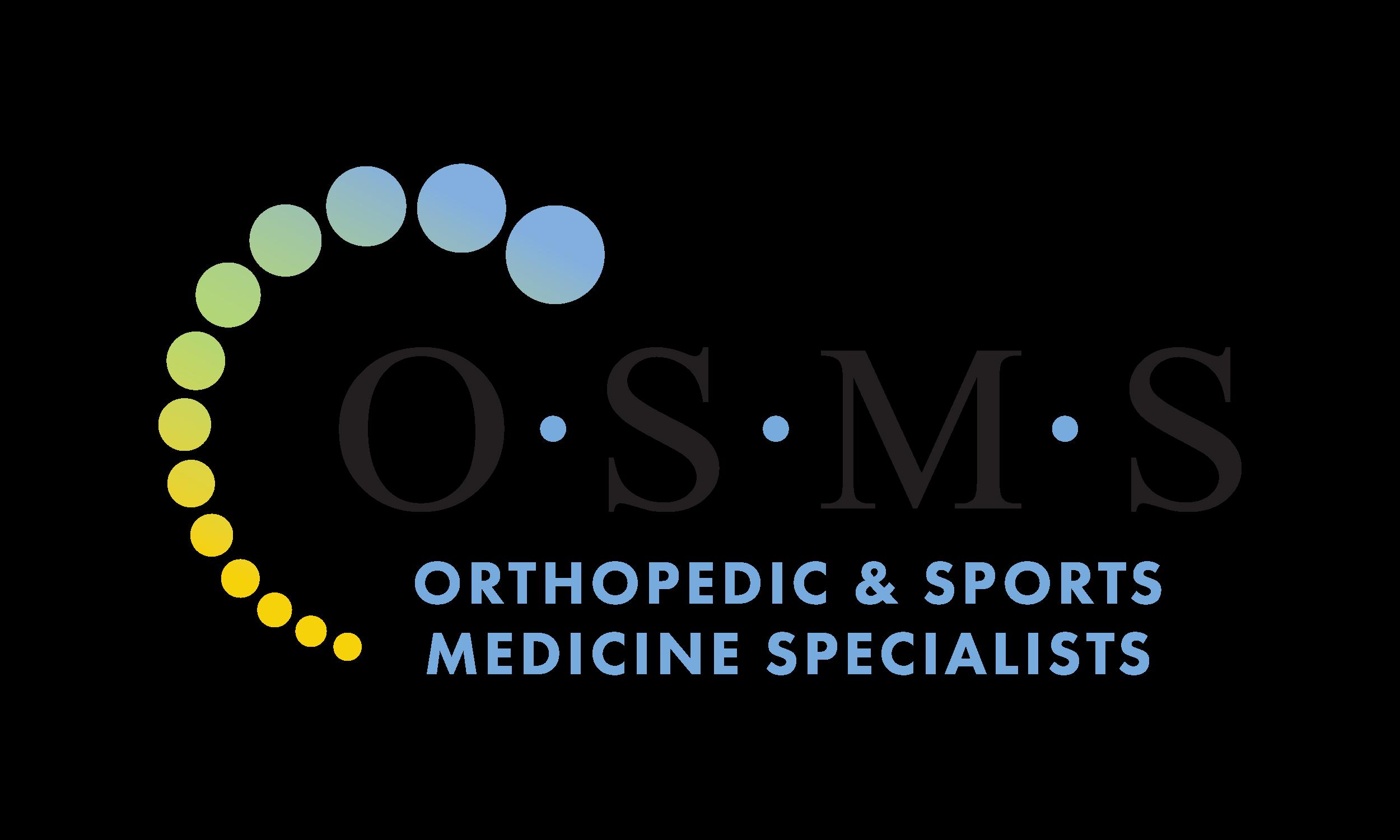 Orthopedic & Sports Medicine Specialists logo.